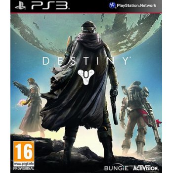Destiny  (Playstation 3)
