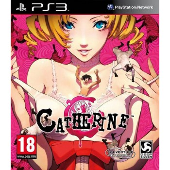 Catherine (Playstation 3)