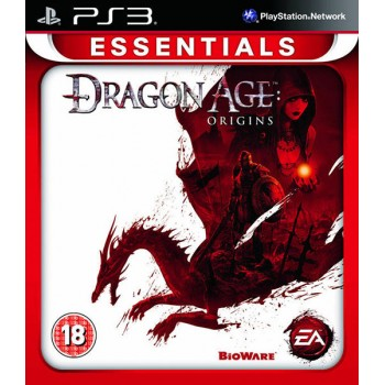 Dragon Age Начало (Playstation 3)