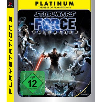 Star Wars: The Force Unleashed. Ultimate Sith Edition (Playstation 3)