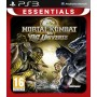 Игра для Playstation 3 Mortal Kombat Vs. DC Universe
