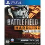 Игра для Playstation 4 Battlefield Hardline