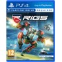 Игра для Playstation 4 RIGS: Mechanized Combat League