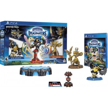 Skylanders Imaginators (Playstation 4)