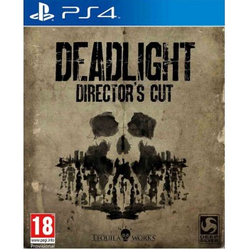Deadlight: Directors Cut (Playstation 4)