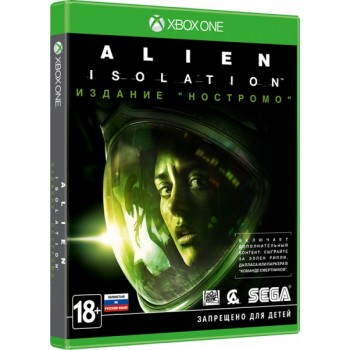 Alien Isolation (XBOX ONE)