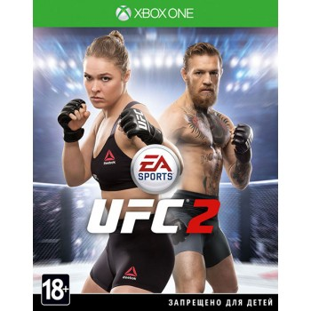 UFC 2 [EA Ultimate Fighting Championship 2] (XBOX ONE)