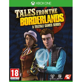 Tales from the Borderlands (XBOX ONE)