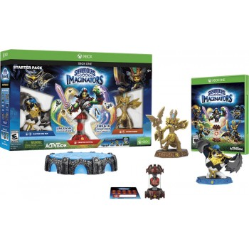 Skylanders Imaginators (XBOX ONE)